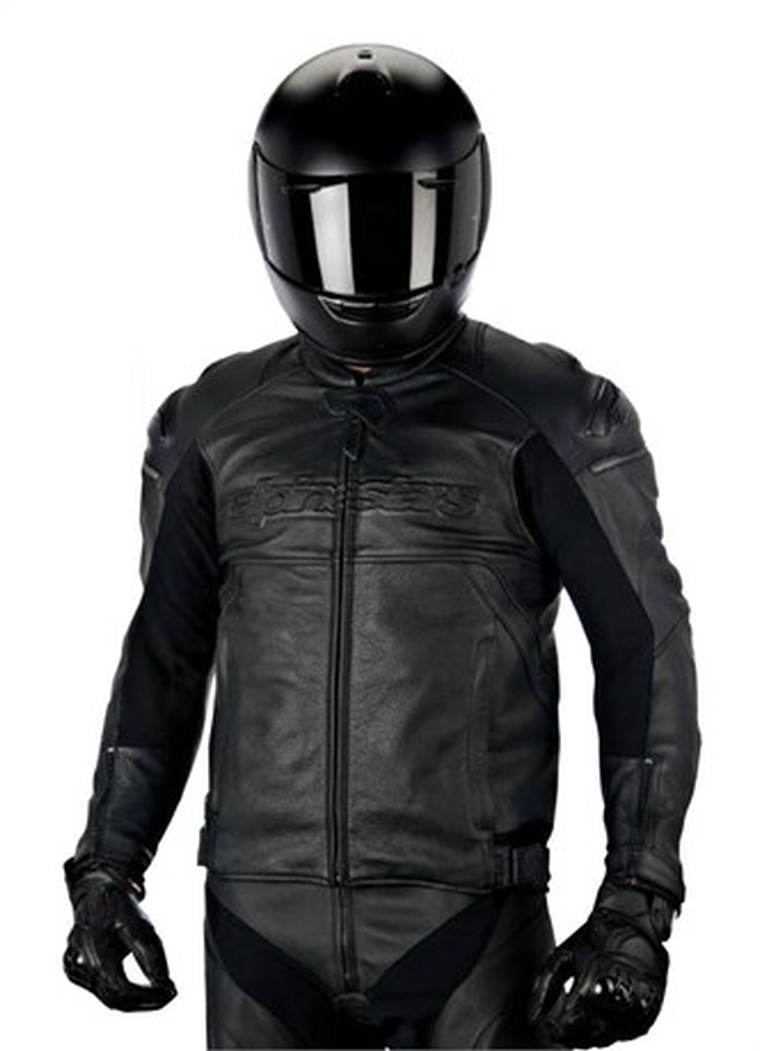 GIACCA HADES LEATHER