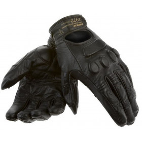 Leather blackjack glove