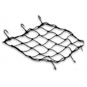 Elastic mesh spider for...