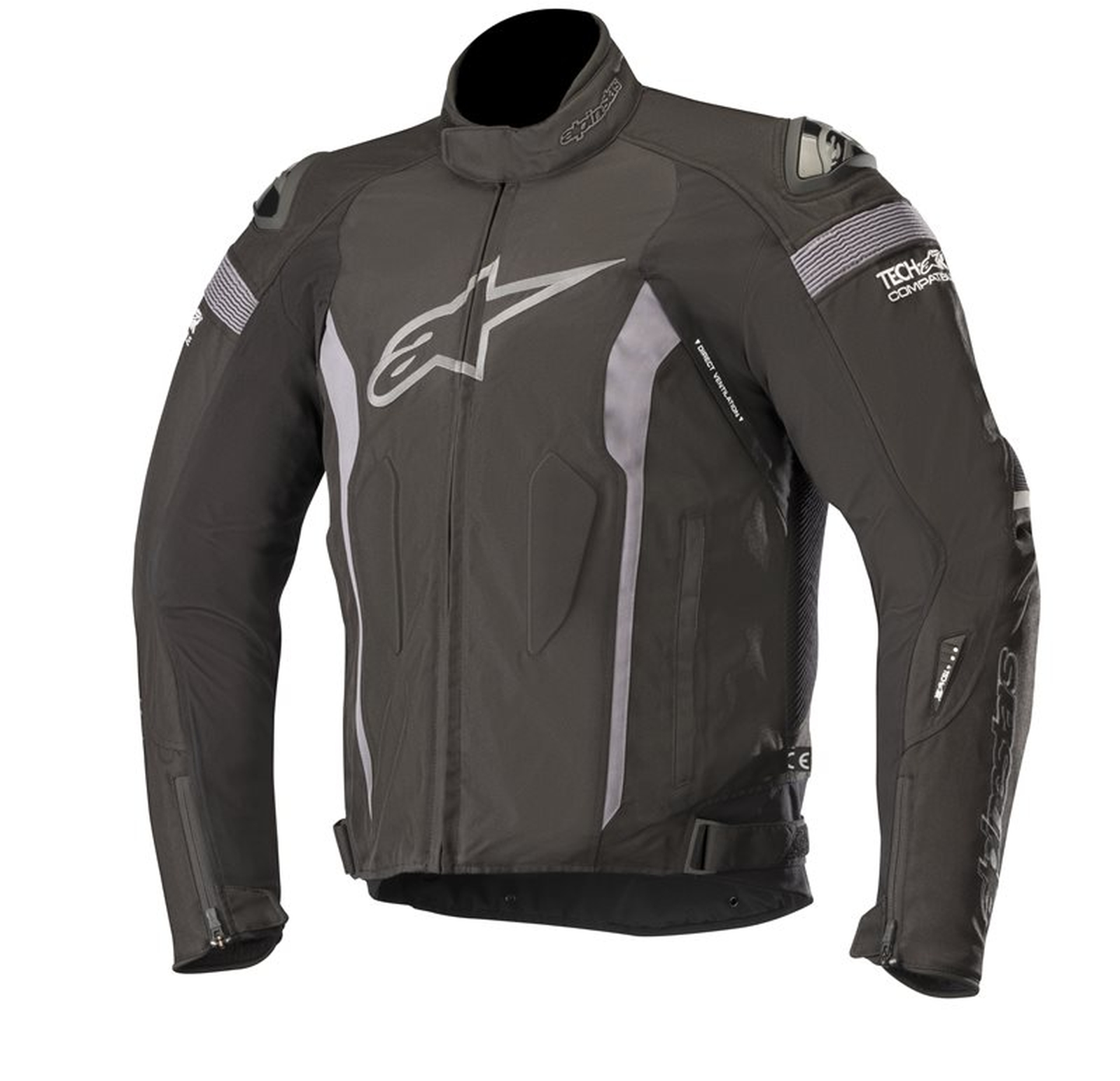 T-MISSILE DRYSTAR JACKET - TECH AIR COMPATIBLE