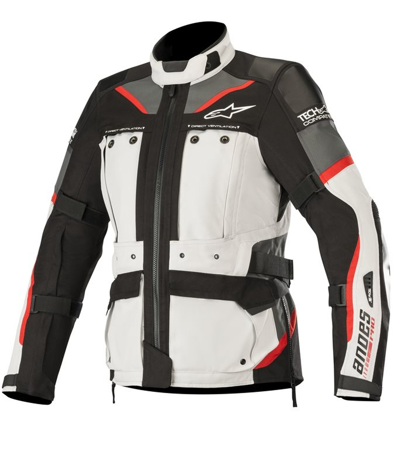STELLA ANDES PRO DRYSTAR JACKET TECH-AIR COMPATIBL