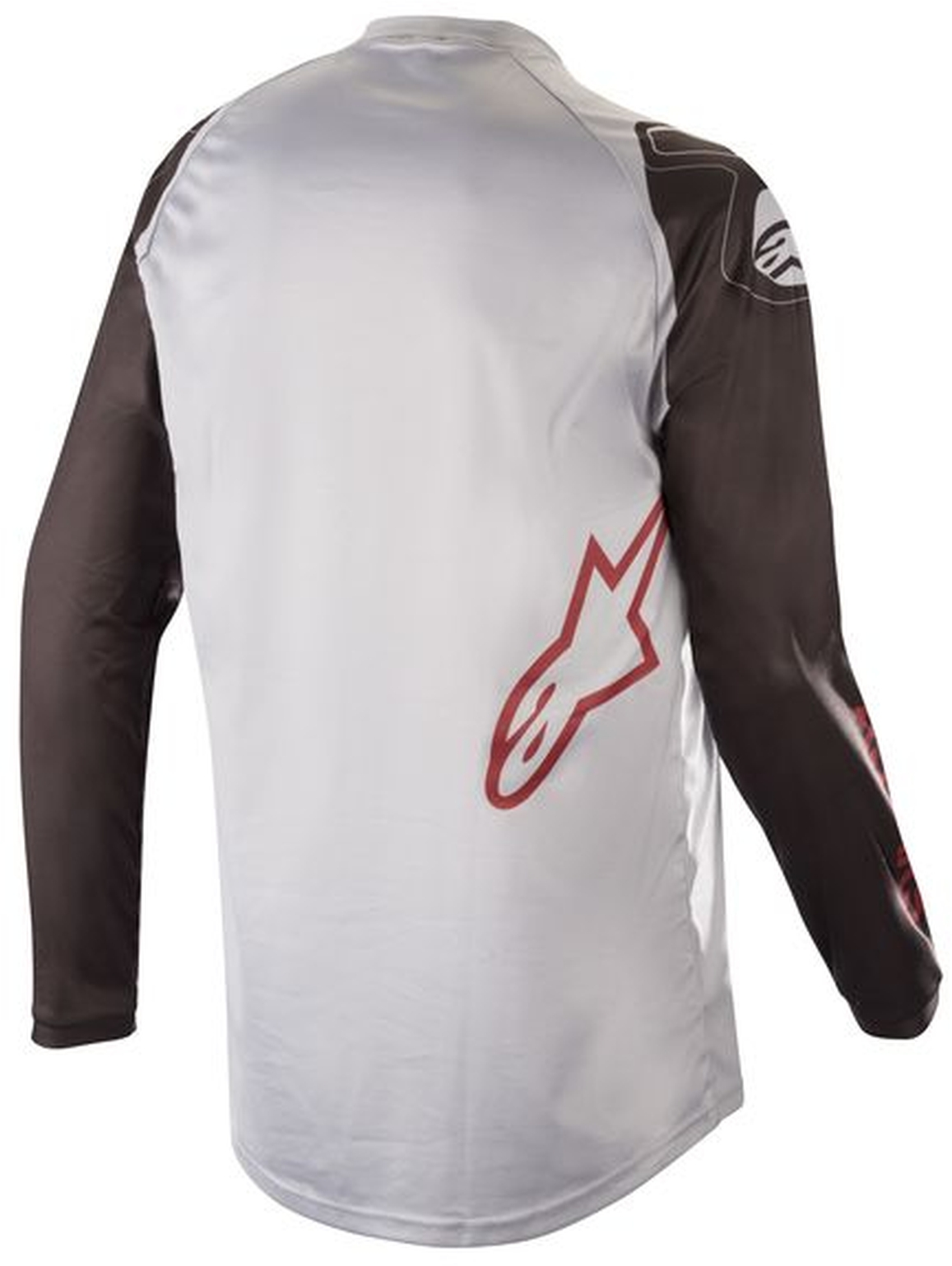 RACER TACTICAL JERSEY