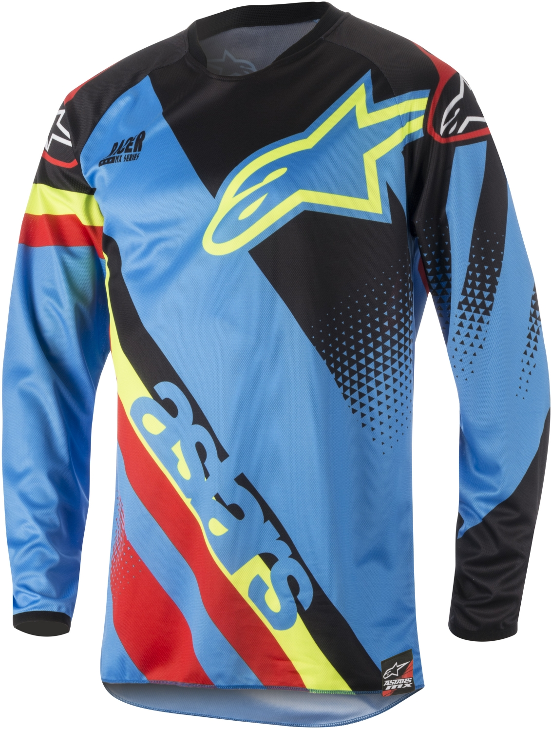 RACER SUPERMATIC JERSEY