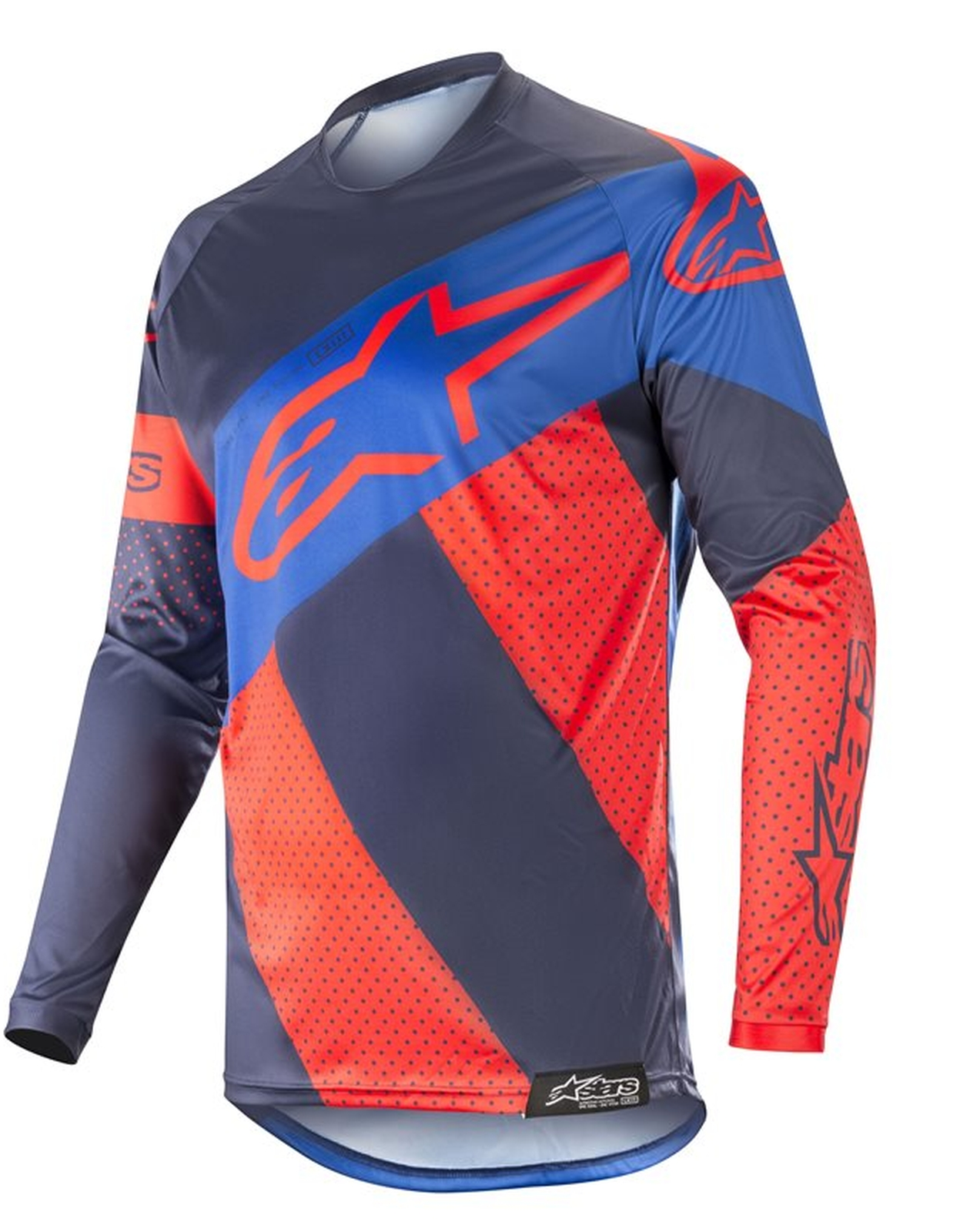 RACER TECH ATOMIC JERSEY