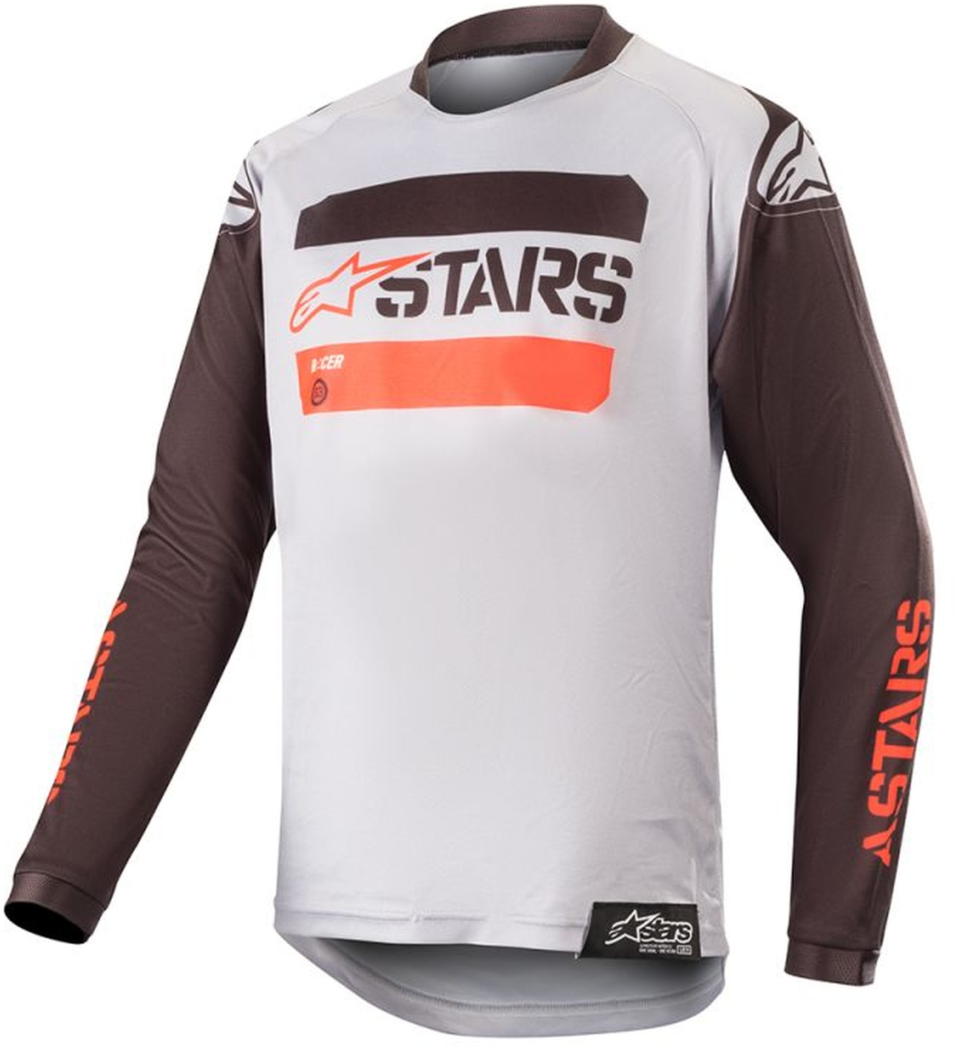 MAGLIA CROSS BAMBINO YOUTH RACER TACTICAL JERSEY
