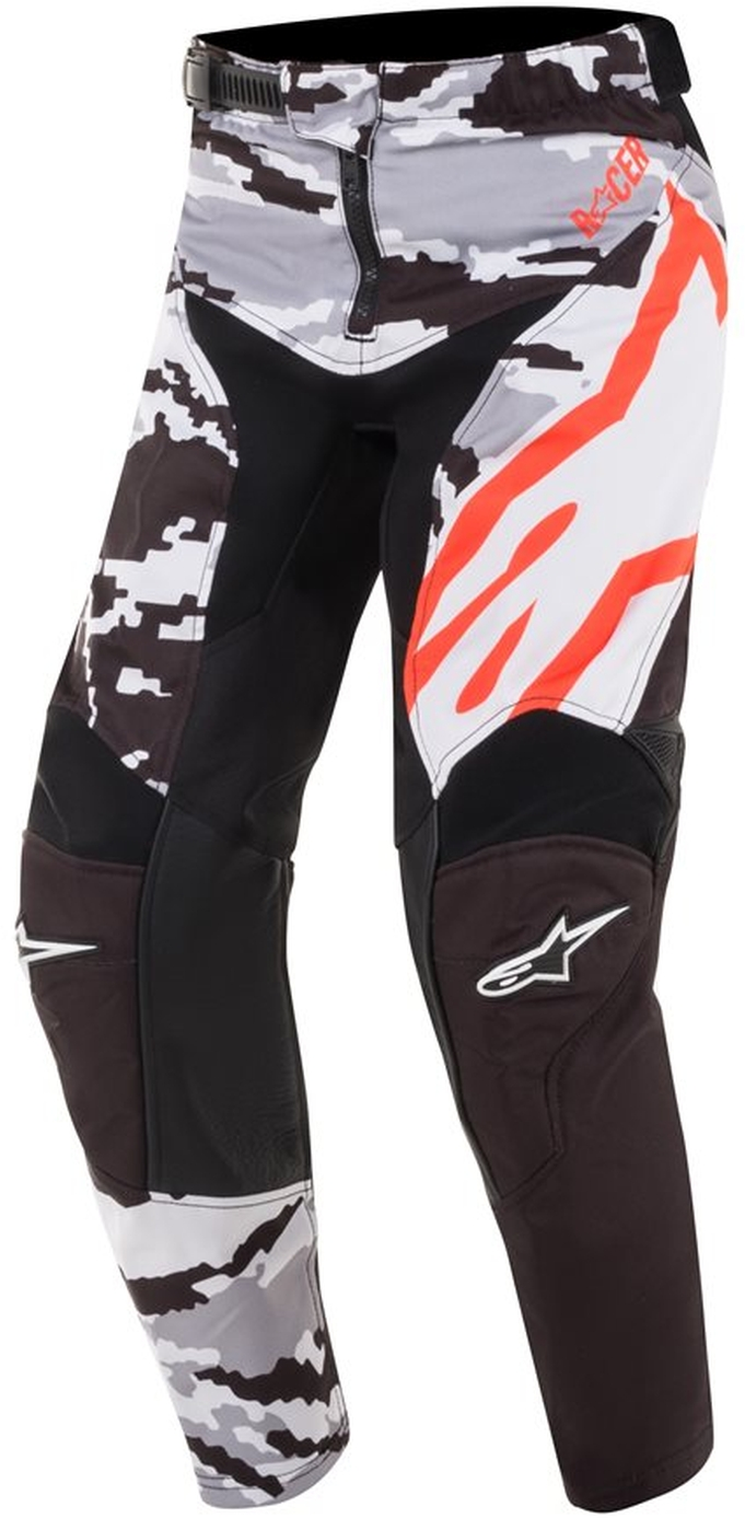 YOUTH RACER TACTICAL PANTS