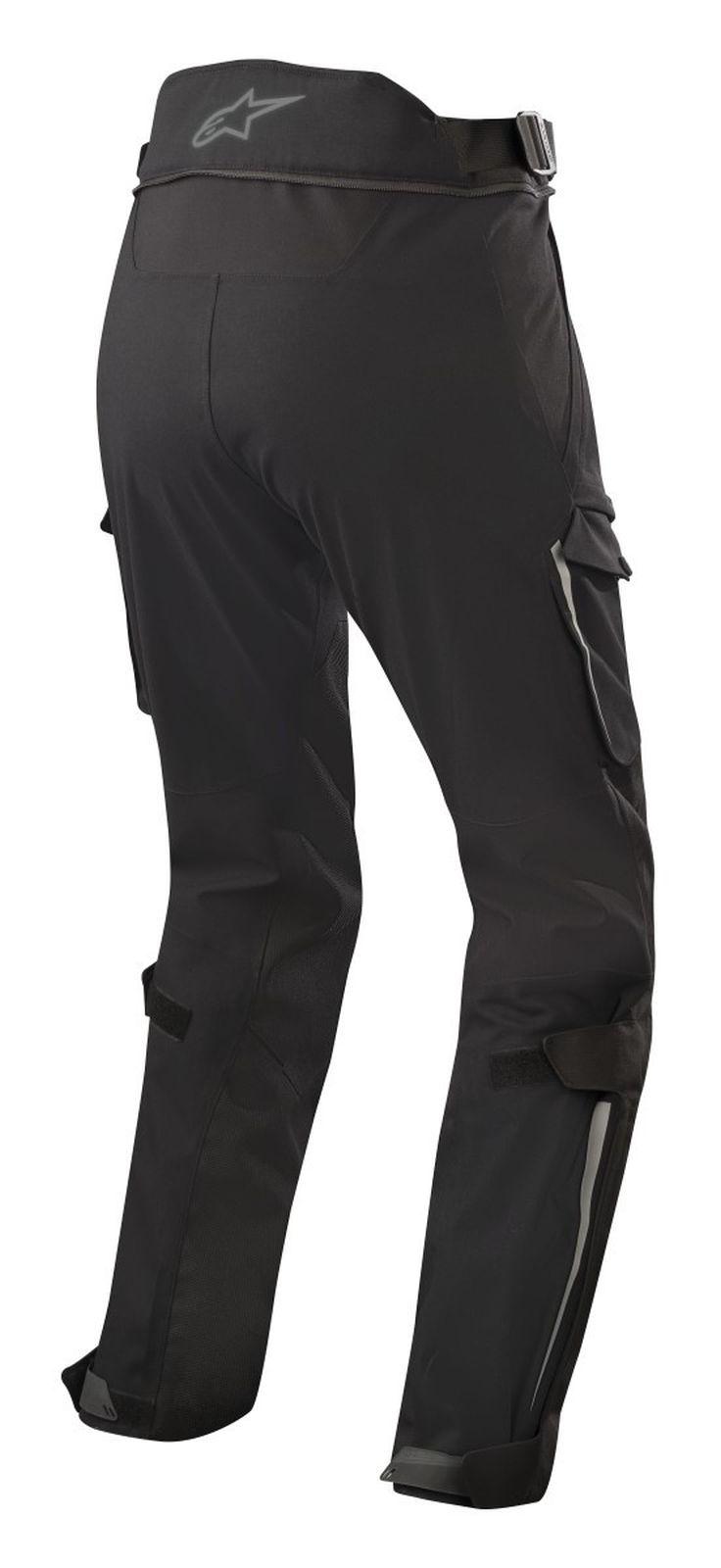 YAGUARA DRYSTAR PANTS