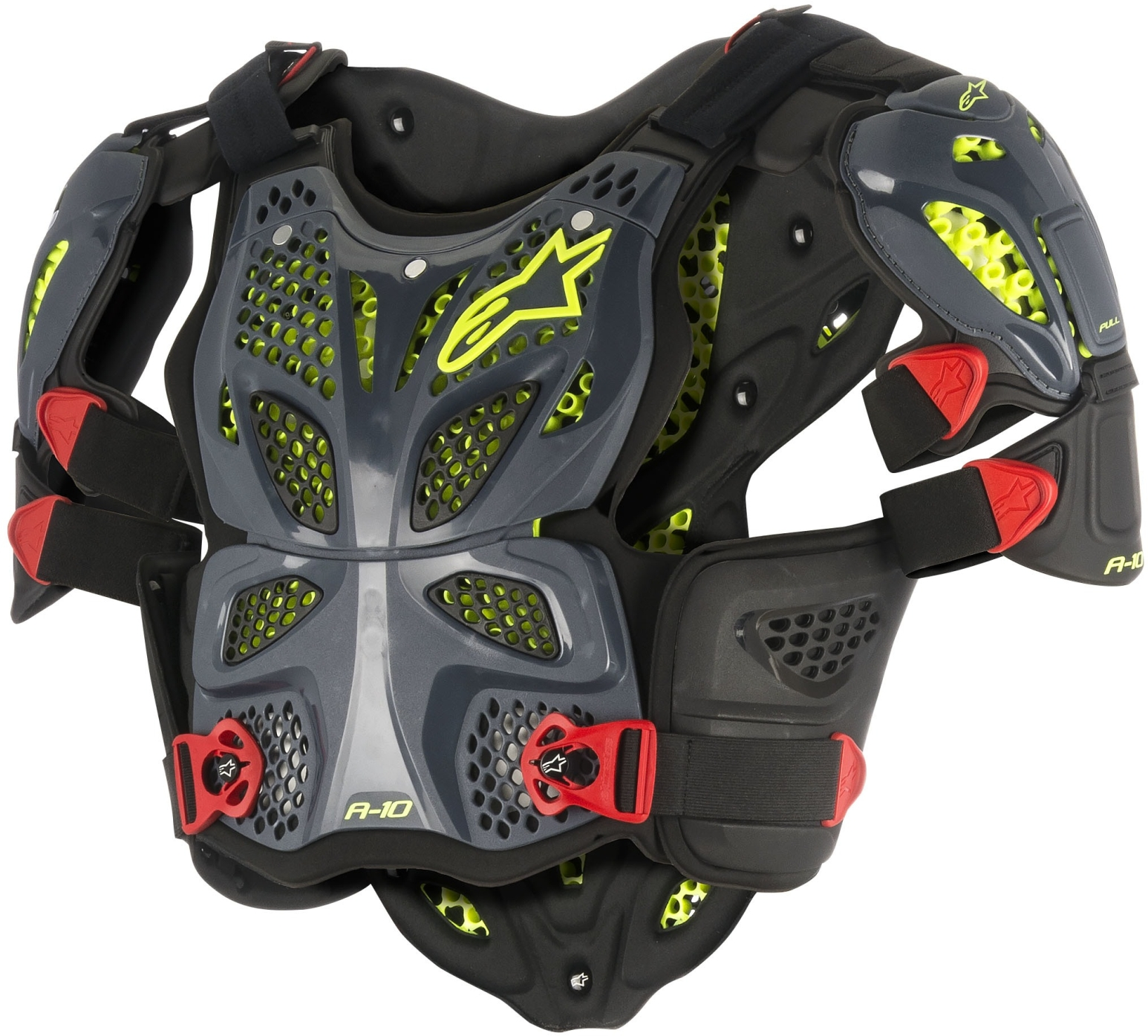 PETTORINA  A-10 FULL CHEST PROTECTOR