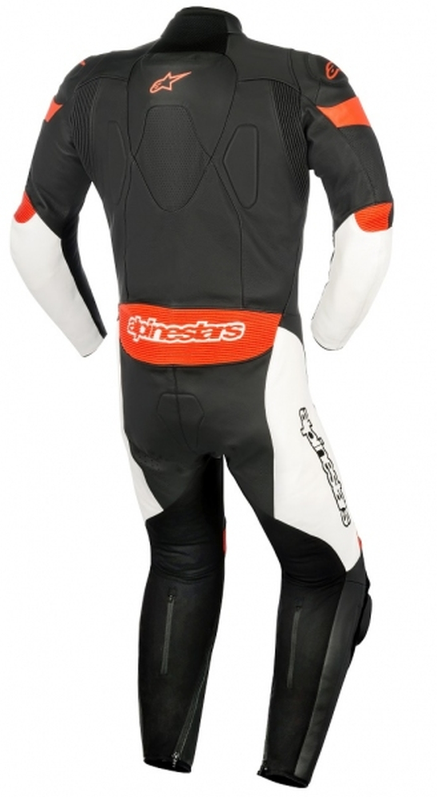 CHALLENGER V2 1PC LEATHER SUIT