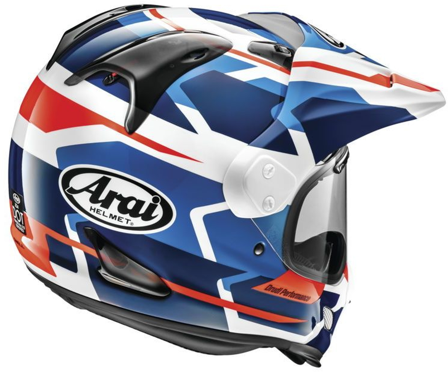 CASCO TOUR-X 4