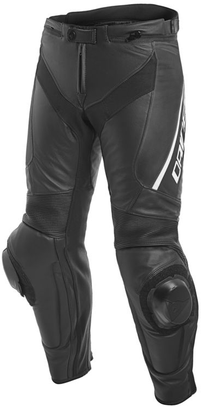 DELTA 3 LEATHER PANTS