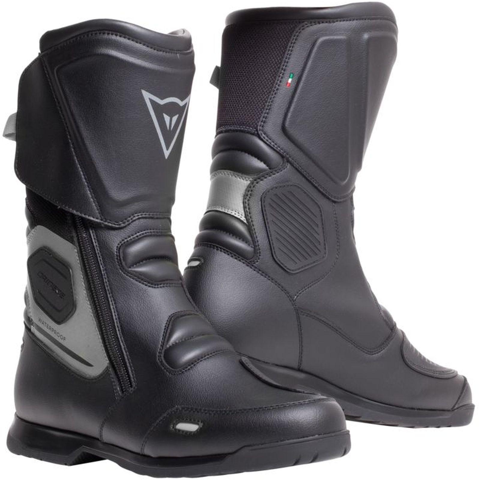 X-TOURER D-WP BOOTS