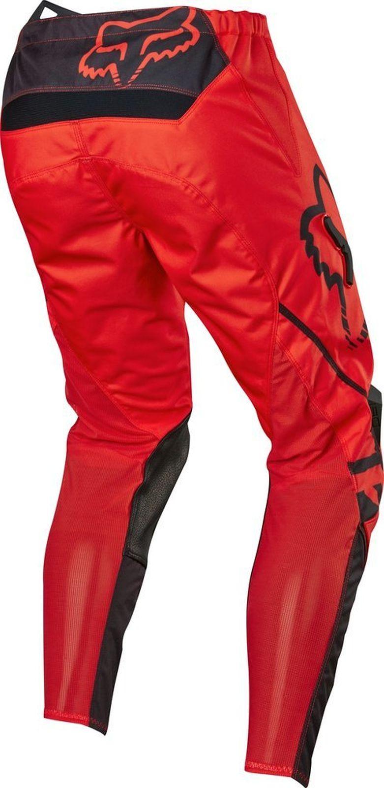 Pantaloni cross Fox 180 Race