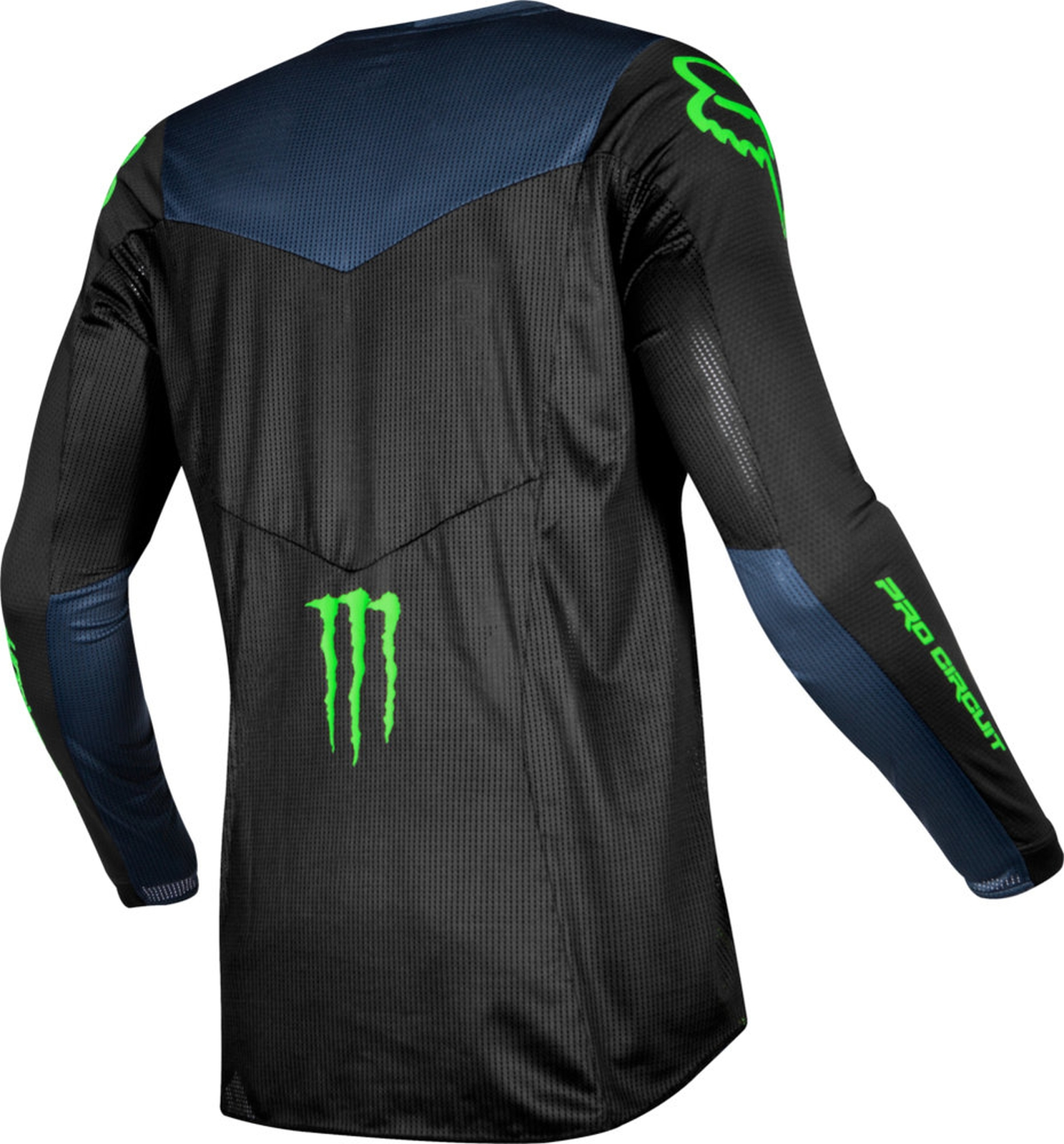 MAGLIA FOX MONSTER 360 PC JERSEY