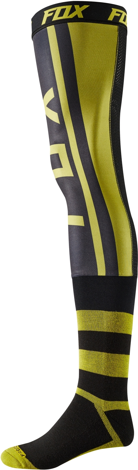 CALZE CROSS PROFORMA KNEE BRACE SOCK - PREEST