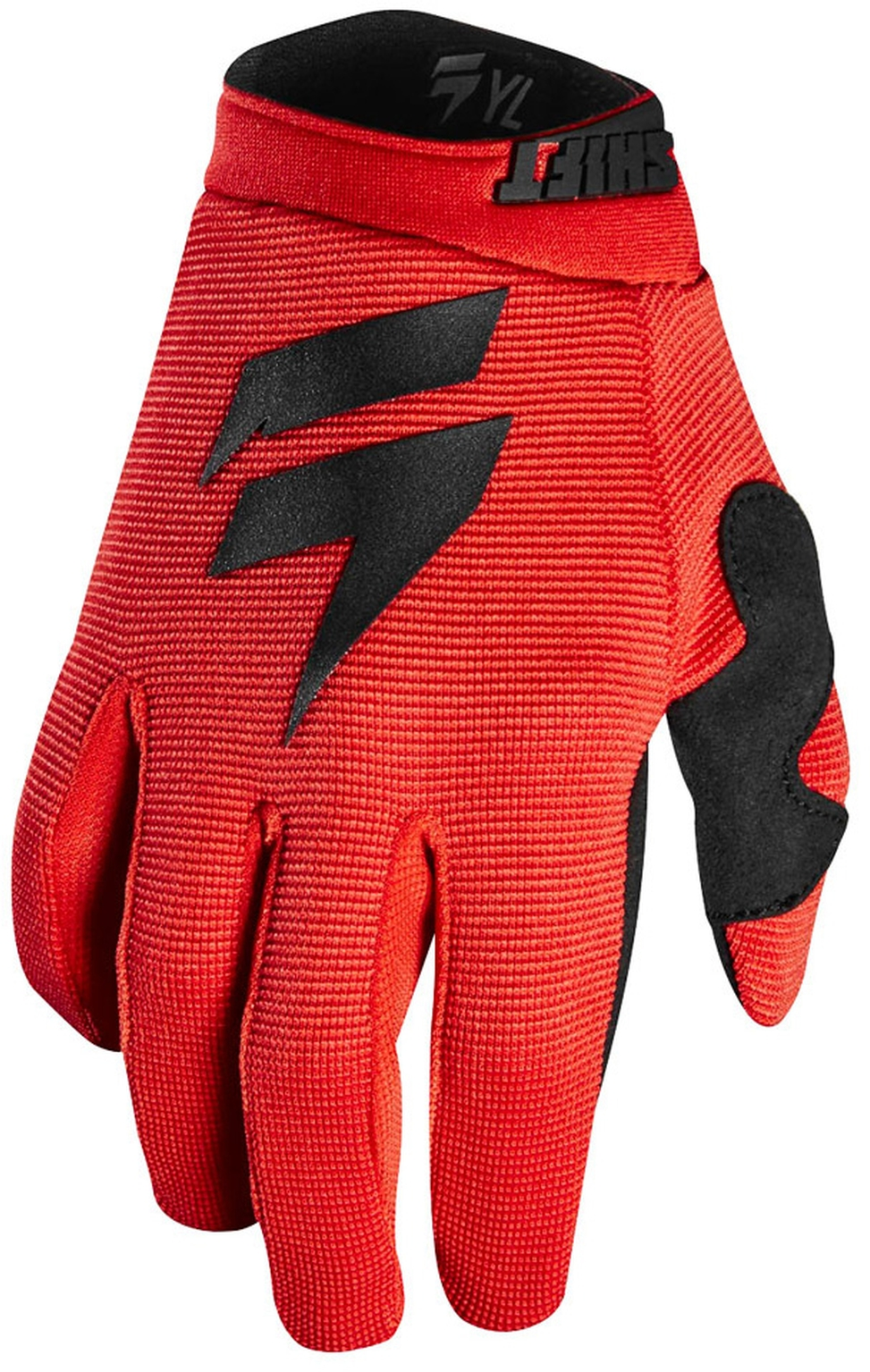 GUANTI BIMBO YOUTH WHIT3 AIR GLOVE
