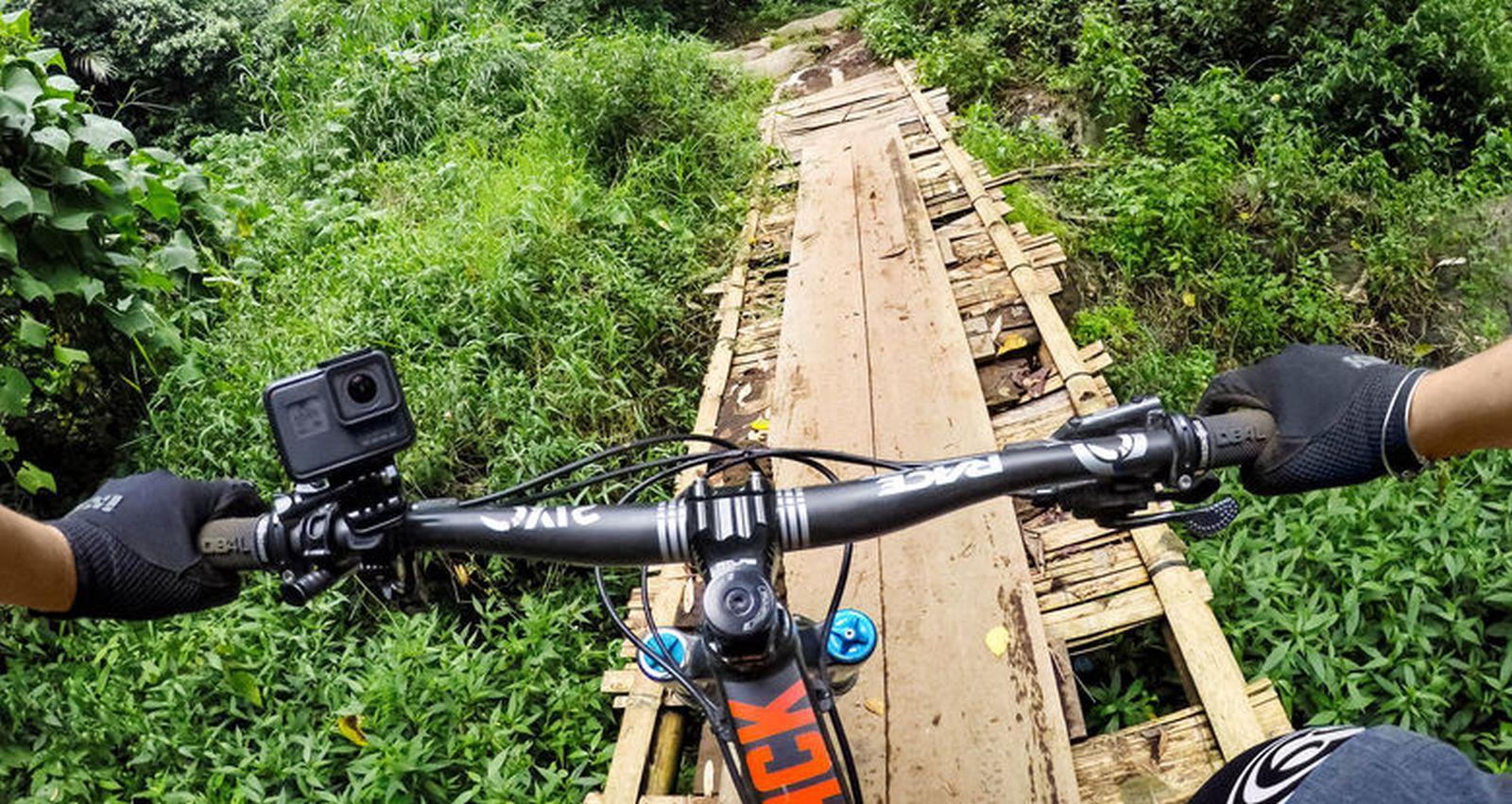 HANDLEBAR - Ride Hero/Seatpost+Pole Mount