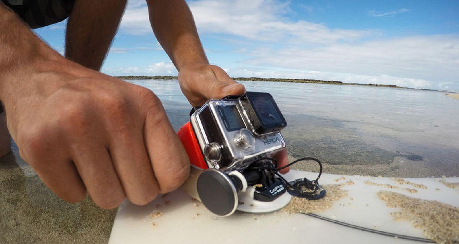 Chiave per viti di fissaggio GoPro THE TOOL