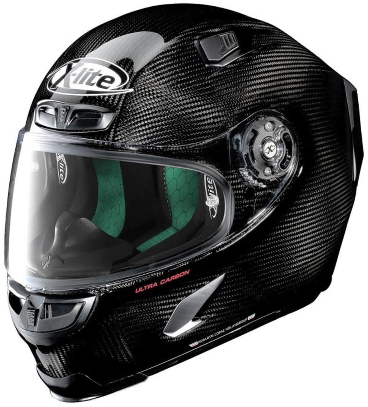 CASCO X-803 ULTRA CARBON