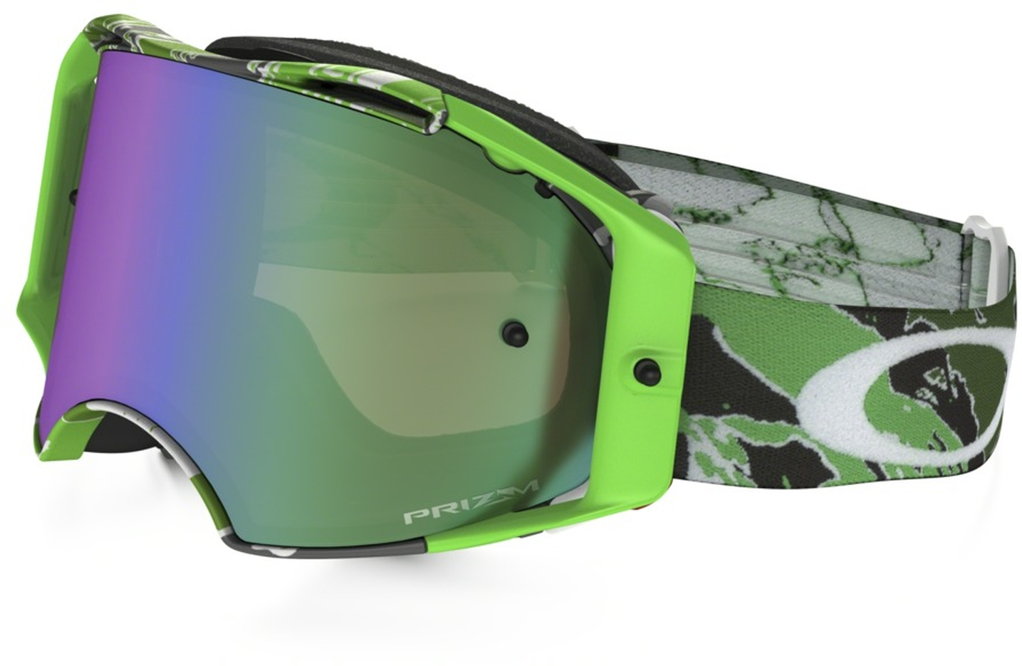 occhiali da cross oakley