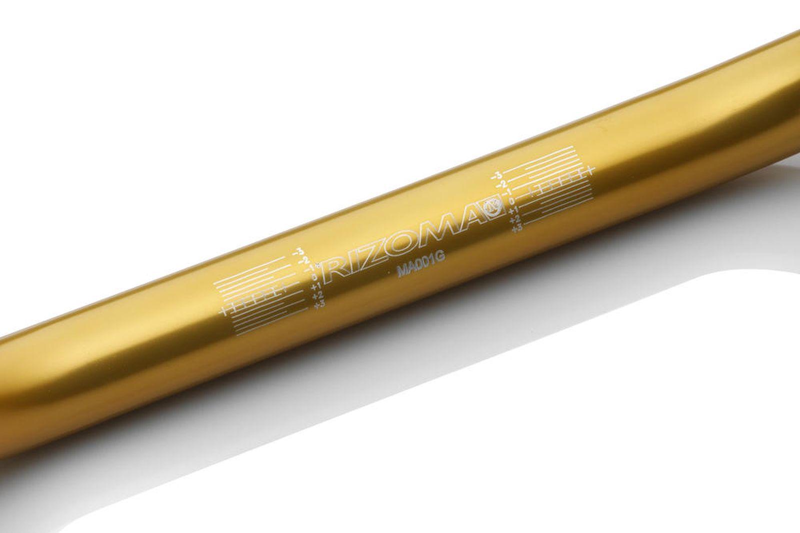 Manubrio � 22mm H 45 mm