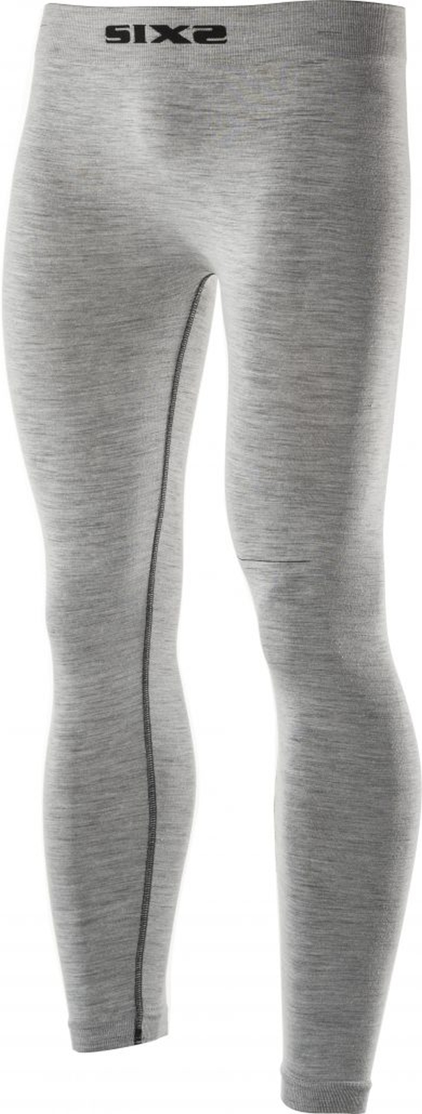LEGGINGS CARBON MERINOS WOOL