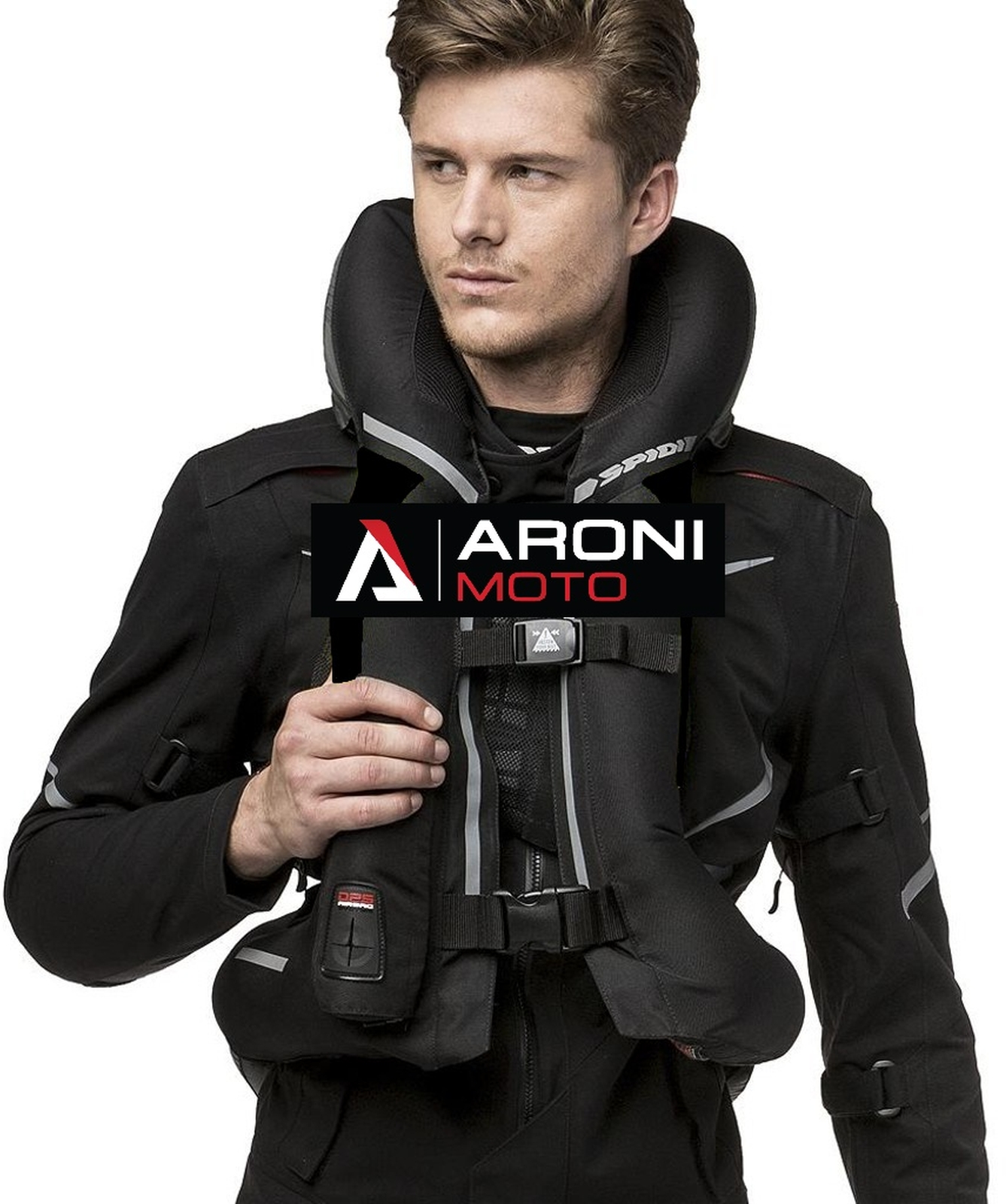 AIRBAG SPIDI FULL DPS VEST