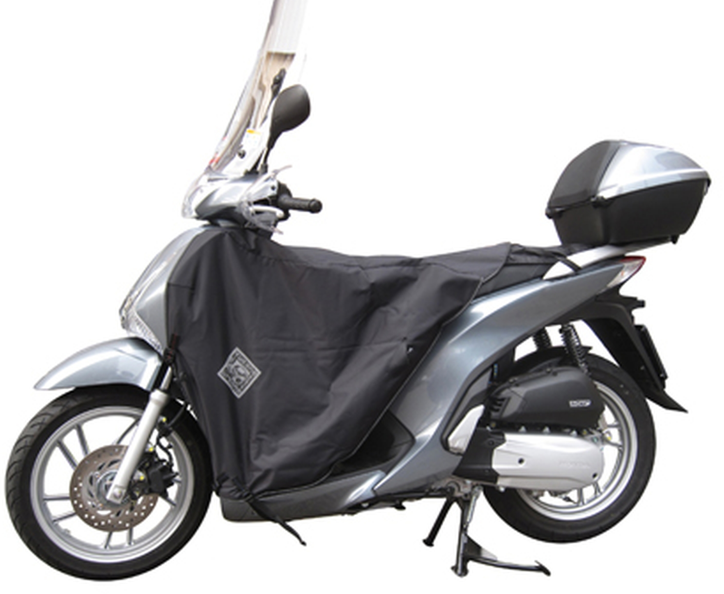 COPRIGAMBE SCOOTER HONDA SH 125/150 TERMOSCUD R099
